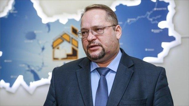 Бывший замгубернатора Олег Васильев погиб при крушении вертолета