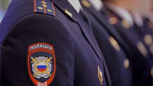 ВВеликоустюгском районе полицейские задержали подозреваемого вкраже денег