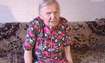 <nobr>95-летнюю</nobr> вологжанку обокрали