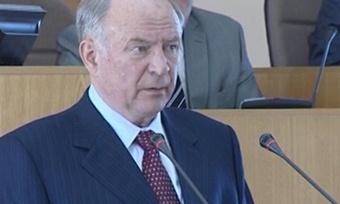 Губернатор Вологодской области Вячеслав Позгалев подал вотставку