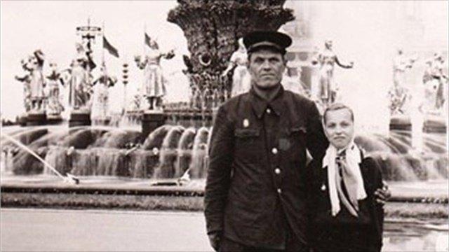 «Дедушка Вася любил рассказывать нам про войну»