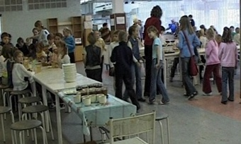 Школьники в<nobr>41-й</nobr> школе Вологды отравились из-за нарушений накухне