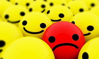 Депрессия становится главной болезнью века
