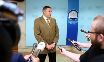 Задолженность поплатежам вбюджеты Вологодской области предстоит сократить