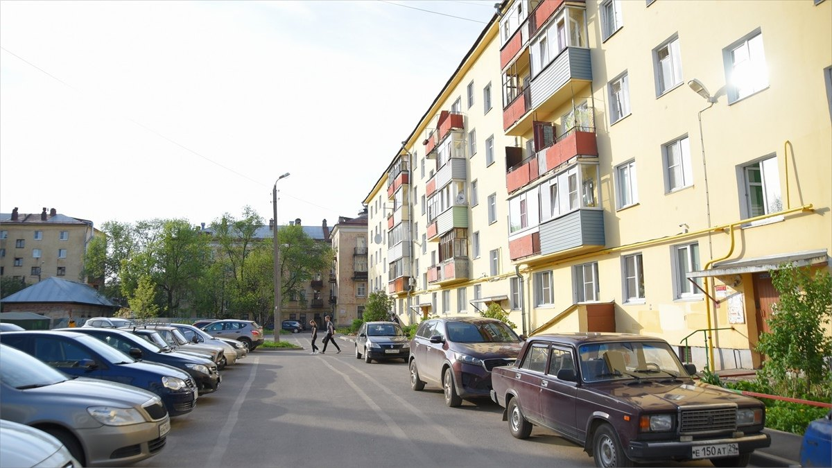 ВВологде проходят осмотры дворов, отремонтированных попроекту «Комфортная городская среда»