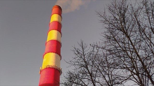 «Северсталь» снизила выбросы