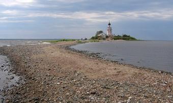 Музей Белого озера появится вБелозерске