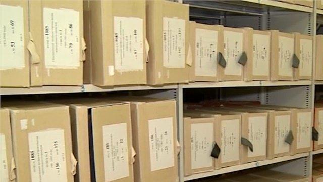 2,5 миллиона документов предстоит оцифровать работникам вологодских архивов