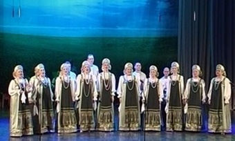 Заслуженному коллективу народного творчества «Прялица» негде репетировать