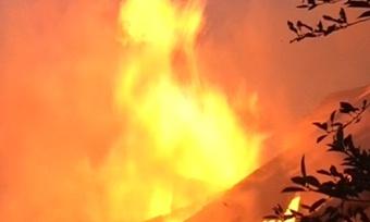 «Печных» пожаров вВологодской области стало больше