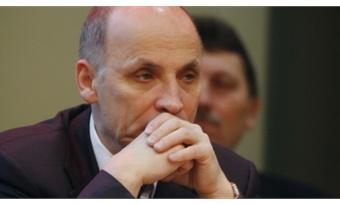 Вкабинете главы полиции Подмосковья Николая Головкина проходит обыск