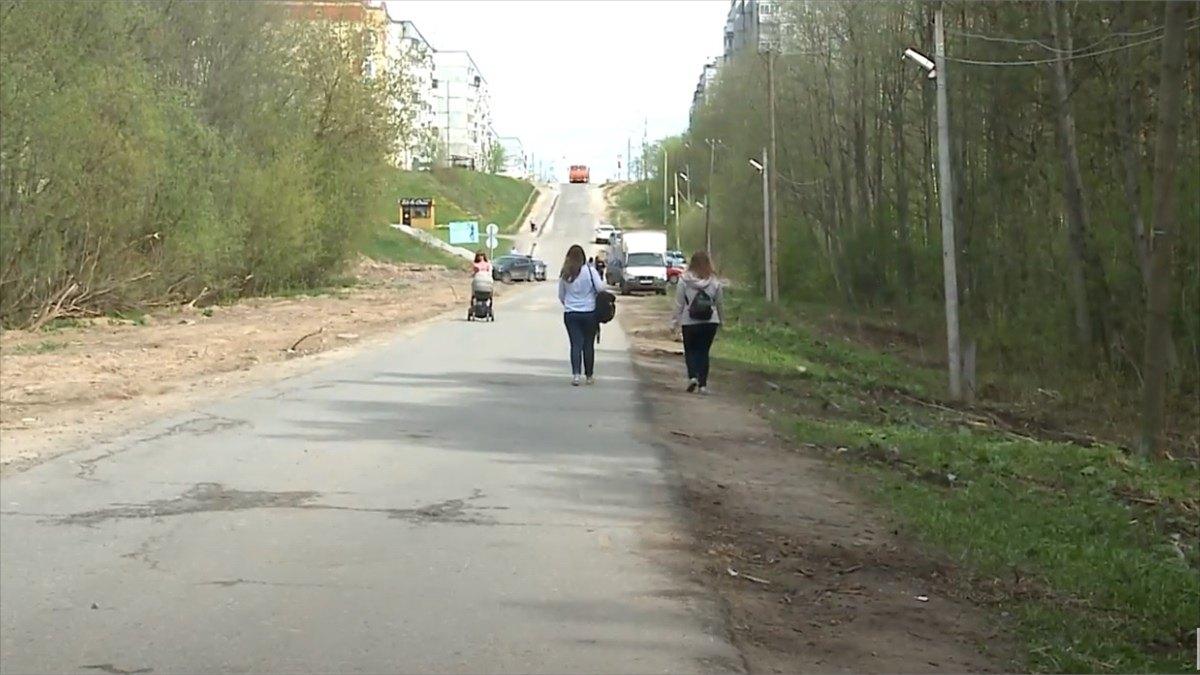 Парковку утропы здоровья вЗашекснинском районе Череповца начнут строить виюле