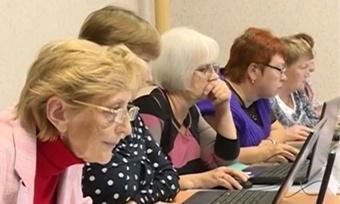 Более 300 тысяч вологодских ветеранов отметили накануне День пожилого человека