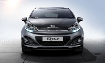 «Северсталь» начала поставлять металл для новой модели автомобиля «Kia Rio»