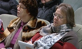 «Университет пожилых людей» открыли вЧереповце