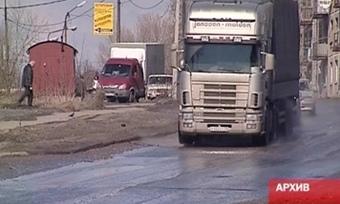 Трассы Вологодской области откроют для тяжелых машин 21мая