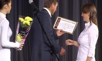 Лучшие работники общежитий «Северстали» получили награды