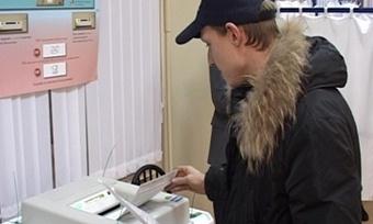 Явка избирателей на15:20в Череповце— 36,72%