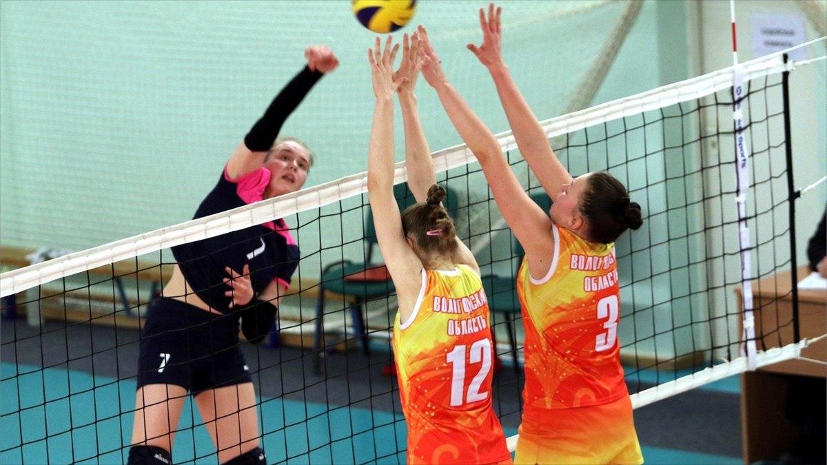 «Северянка-3-СШОР» гарантировала себе выход вполуфинал чемпионата Первой лиги