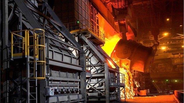 «Северсталь» приступает креконструкции газоочистки конвертера №2ЧерМК