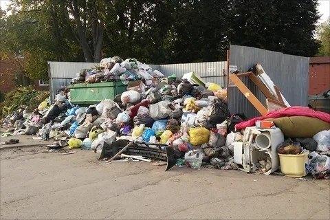 Прокуратура Вологодской области добилась от«Чистого следа» перерасчета заневывезенный мусор