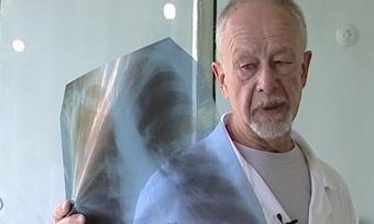 Прокуратура объявила войну туберкулёзу