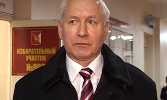 Н.Тихомиров: «Выбор народа надо всегда уважать»