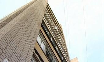 Пятилетний малыш упал с9этажа высотки вВологде
