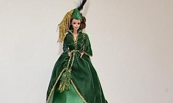 Куклы, которыми неиграют: уникальная коллекция Барби вЧереповце