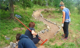 Работу волонтеров напамятниках культуры просят регламентировать
