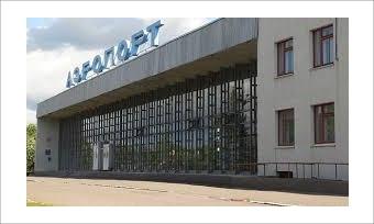 Аэропорт Вологда возобновляет свою работу