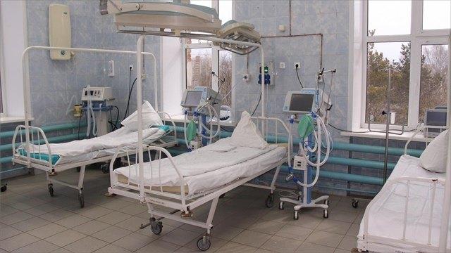 Второй моногоспиталь открылся вЧереповце