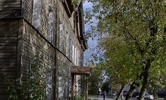 Историческое здание первой гордумы восстановят вЧереповце