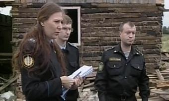 ВВеликоустюгском районе судебные приставы опечатали колодец