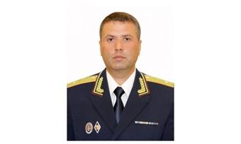 Эдуард Шрамко возглавил Следственный комитет Вологодской области