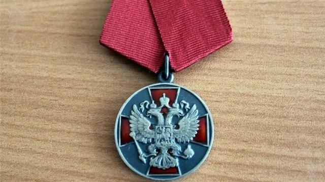 Семеро жителей Вологодской области получили государственные награды вмае