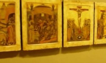 Похищенные изВеликого Устюга иконы обнаружились вчастном московском музее