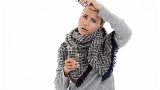 Вчем опасность респираторных заболеваний