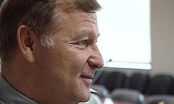 Начальник военного института Анатолий Предиус покидает Череповец