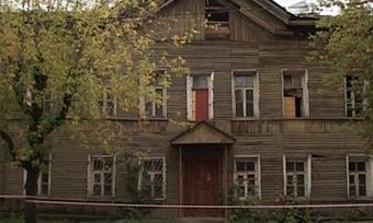 Борьба против сноса исторического здания вЧереповце может продолжиться всуде