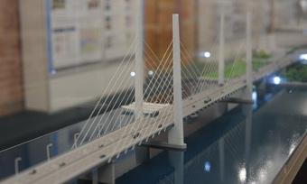 Череповецкий мост федерального значения