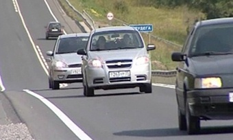 177 километров федеральных трасс отремонтировано вэтом году наВологодчине
