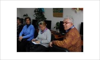Компьютер для пенсионеров: иду наты