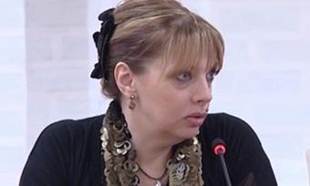 Екатерина Рождественская поделилась тайнами творчества свологжанами