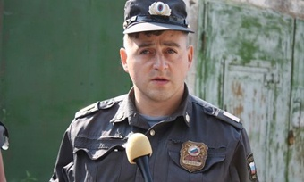 Физическая подготовка ивыдержка полицейских спасли вологжанину жизнь