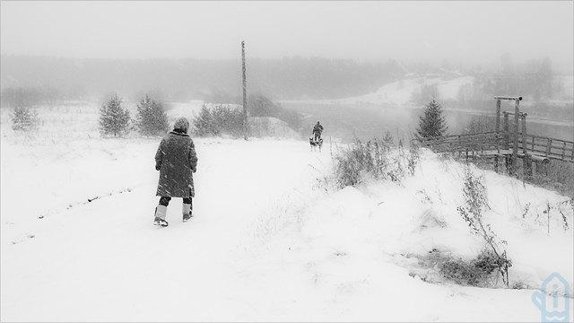 Жюри фотоконкурса «Открытый север» выбрало четыре лучших снимка