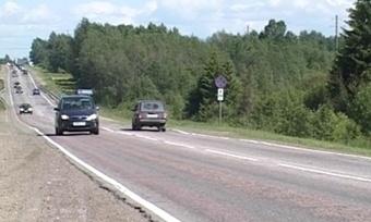 Кредиты настроительство дорог Вологодчина погасит изсредств дорожного фонда