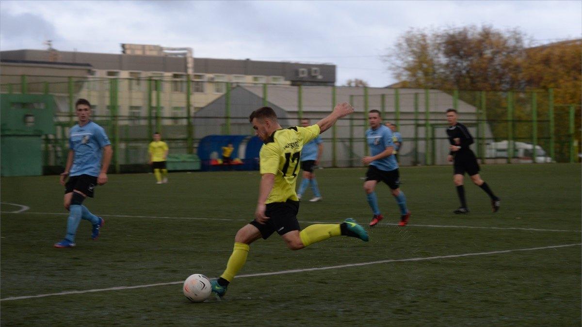 Футболисты «Череповца» открыли сезон