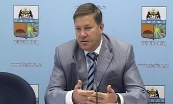 Мэр обратился спросьбой кчереповчанам