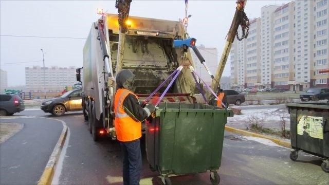 Весенний этап инструментальных замеров отходов стартовал сегодня вЧереповце